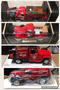 Die cast collector truck coin banks Canadian Tire