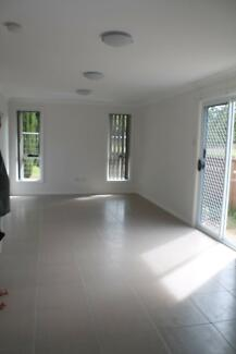 BRAND NEW TWO BEDROOM GRANNY FLAT N'TH ST. MARYS North St Marys Penrith Area Preview