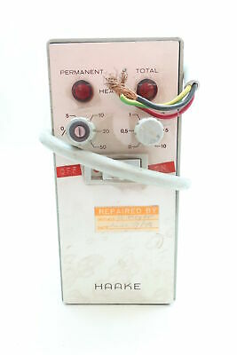 Haake F4291 Heated Bath Temperature Controller