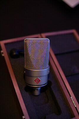 Neumann TLM103 Condenser Microphone - Great for Voiceover and Music-  Neumann Cardioid Condenser Mic