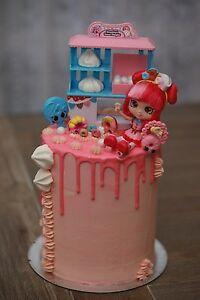 Cakes, cupcakes, cookies, cakepops & more Narre Warren Casey Area Preview