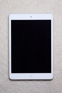 Ipad mini 1 16gb wifi
