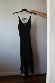 Zimmermann Sheer Dress - Size 1 (AUS 8) Wavell Heights Brisbane North East Preview
