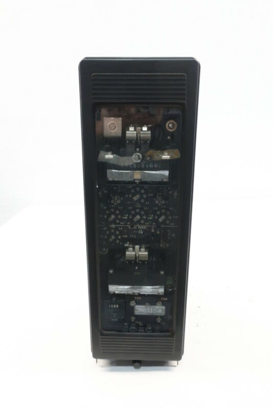 Westinghouse 719B196A11 Kd-11 Distance Relay