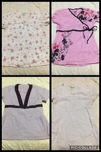 Scrubs, Size Small and Xs