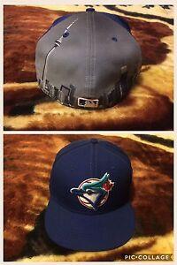 Toronto Blue Jays New Era baseball cap