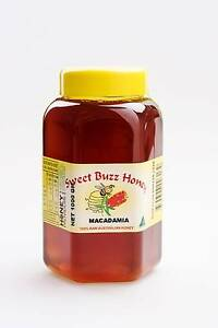 Local Raw Honey 1 kg - Beekeeper Direct Bungalow Cairns City Preview