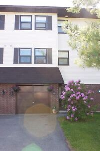 Updated Townhouse in Rothesay