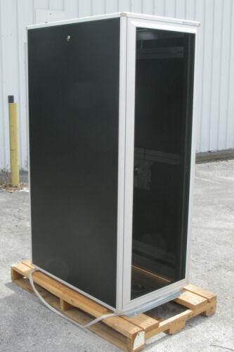 "Chatsworth M1240-742 M-Series MegaFrame Server Cabinet System, 38U 19"" Rack"