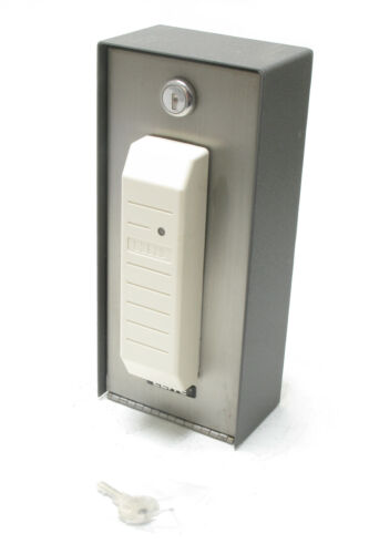 Elite Access ECR-485B Post Mount Card Reader