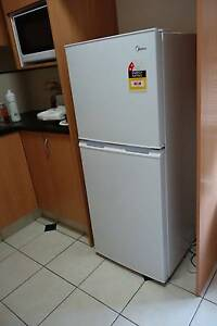 10 months used fridge for $200 Burwood Burwood Area Preview