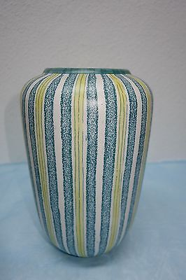 Wächtersbach Vase RUTH 50er Jahre Ursula Fesca 24 cm