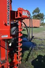Farm force post driver Buxton Bundaberg Surrounds Preview
