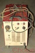 Valfo 250Amp 3 Phase Italian Made Mig Welder - Working Wacol Brisbane South West Preview