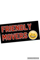 Friendly  movers