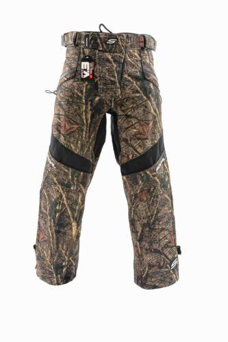 Social Paintball Grit V3 Pants - Hunter Camo - Medium/Large M/L NEW