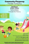 Community Playgroup Tuncurry Great Lakes Area Preview