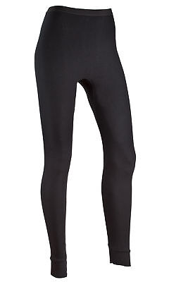 da251d5530c30 Indera ICETEX Performance Thermal with Silvadur - Pants - Black - Women  Size M