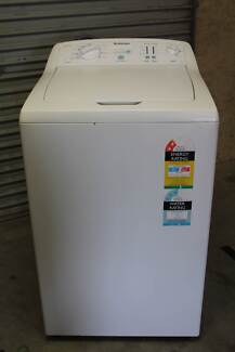 SIMPSON 5.5KG WASHING MACHINE EZI SET 550 Narre Warren South Casey Area Preview