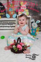Kids Easter Mini $55