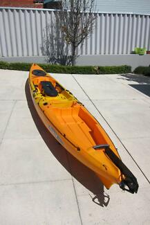 Ocean Kayak Prowler Ultra 4.7 in excellent condition Como South Perth Area Preview