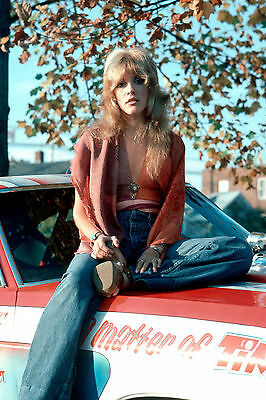 Stevie Nicks 8X10 Glossy Photo Print  Sn2