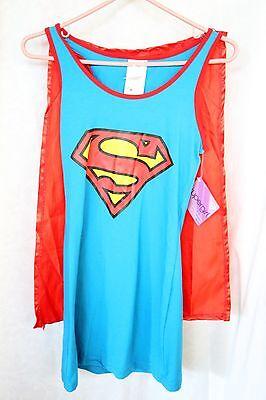Teen Supergirl Costume (Supergirl teen medium  costume shirt/)