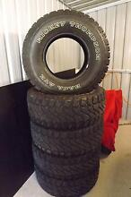 5 X Mickey Thompson Tyres 305/70/16 Greenwood Joondalup Area Preview