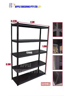 Brand New Office Storage Steel Shelving Warehouse Racking From 90 Nerang Gold Coast West Preview