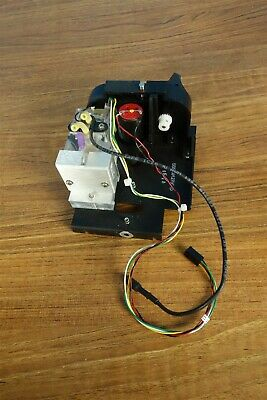 Beckman Coulter Z1 Particle Counter Stirrer Control Raise Lower Module