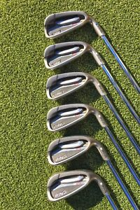 For Sale: Ping G25 irons