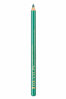 Revlon Eyeliner Pencil / Crayon Contour 1.43g Aquamarine #07 (Aquamarine Crayon)