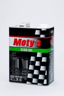 Moty's M502 (Gear Oil)