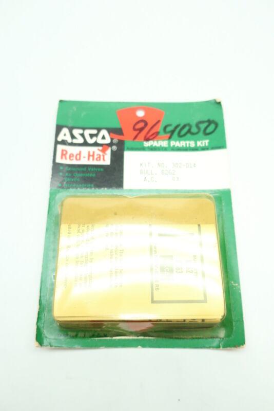 Asco 302-014 Valve Rebuild Kit