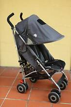 Excellent Maclaren Vogue foldable Stroller +lots of accessories Camperdown Inner Sydney Preview