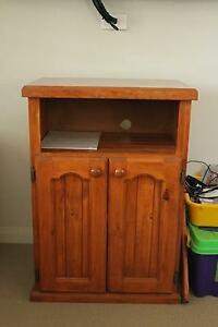 TV unit for sale Putney Ryde Area Preview