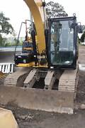 2014 CATERPILLAR 312E   EXCAVATOR WITH LOW xxx HOURS Burwood Whitehorse Area Preview