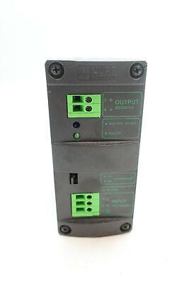 Murr Elektronik 85084 Power Supply 100-120v-ac 5a Amp 24v-dc