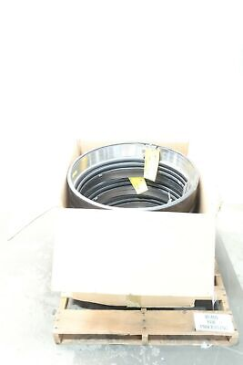 Box Of 5 Trelleborg S306-28l Kor-n-seal Wedge Pipe To Manhole Connector