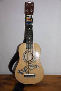 Kids Ukulele Guitar  Beginners Play Musical Instrument Everton Hills Brisbane North West Preview