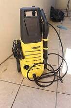 Karcher K2.180 High Pressure Cleaner in good condition Homebush West Strathfield Area Preview