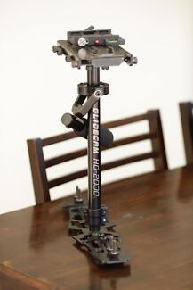 GLIDECAM, MONOPOD AND TRIPOD FOR SALE