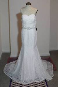 Affordable New bridal/wedding gown Queanbeyan Queanbeyan Area Preview