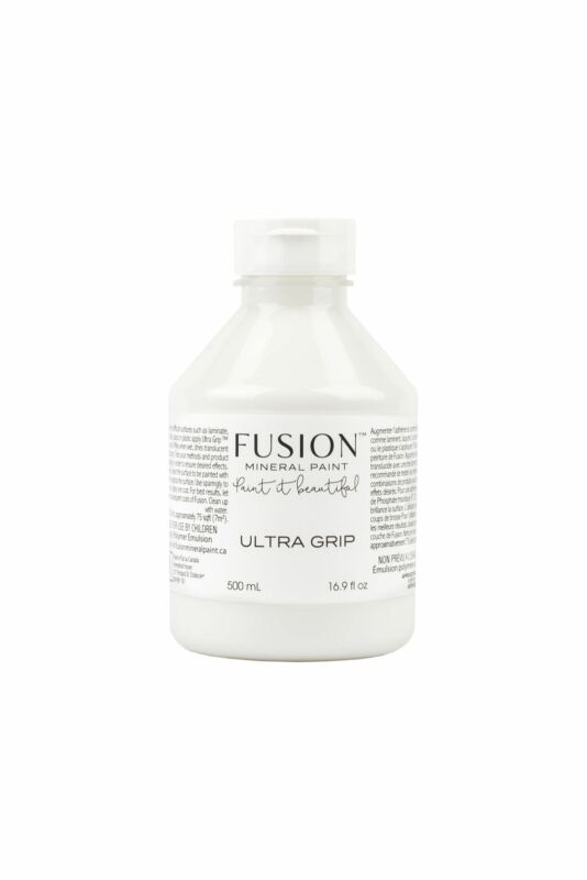 Fusion Mineral Paint Ultra Grip ASK ABOUT COMBINED SHIPPING DISCOUNTS
