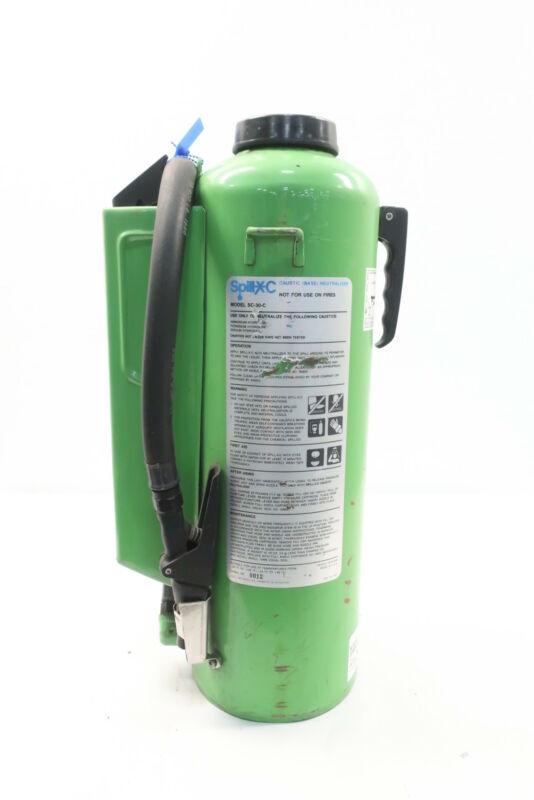 Spill-x SC-30-C Neutralizer