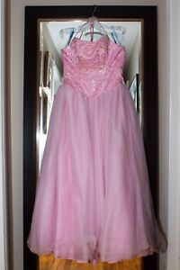 Pink Prom dress for sale