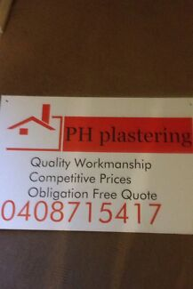 PH Plastering Hobart CBD Hobart City Preview