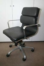 Replica Eames Group Office Chair - in good condition Clovelly Eastern Suburbs Preview