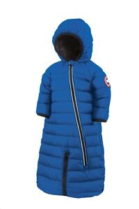 New Canada Goose Baby Pup Bunting 18-24 months