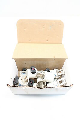 Box Of 8 Ferraz Shawmut A30qs300-4il Blade Fuse 300a Amp 300v-ac